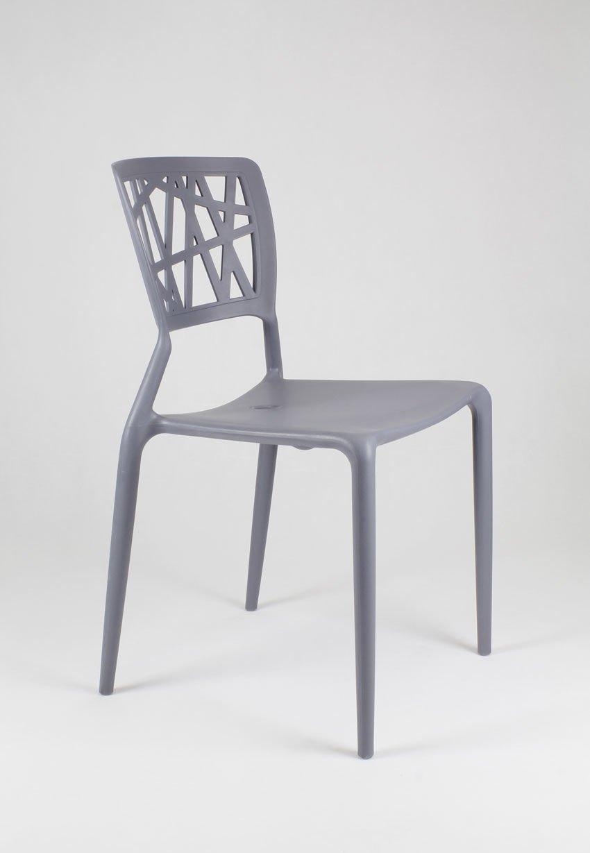 Sk design kr014 grau stuhl grau angebot st hle farbe for Design stuhl hersteller