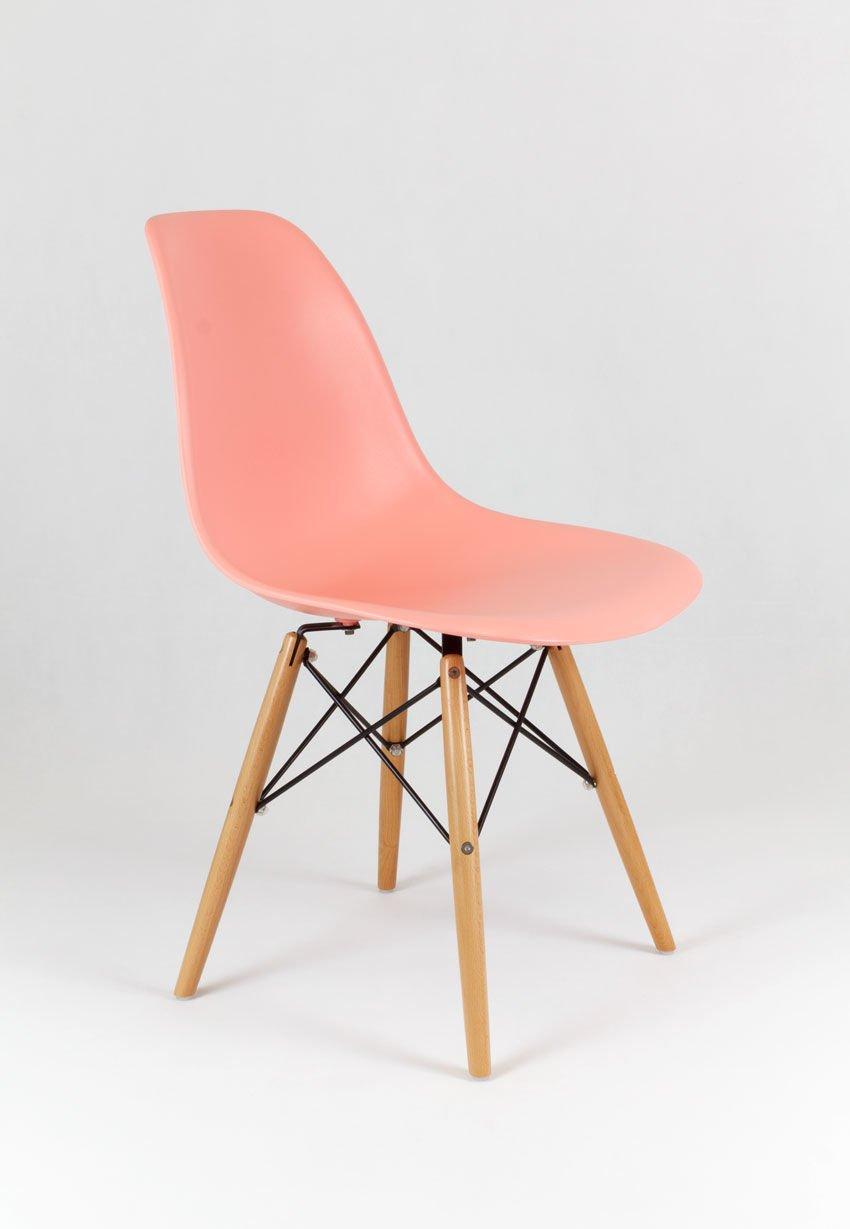 Sk design kr012 jasnor owe krzes o buk jasnor owy for Pol junior design