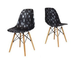 SK DESIGN KR012 CHAIR BUBBLES BUK