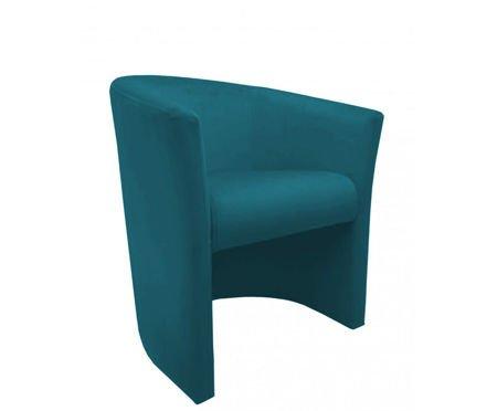 CAMPARI armchair Magic Velvet 20