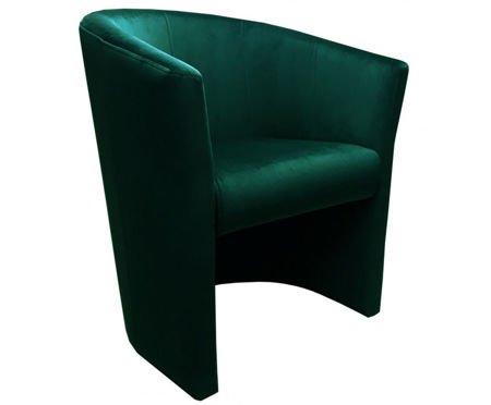 CAMPARI armchair Magic Velvet 25