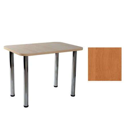 Carlo 04 Alder table 50x80x2,8
