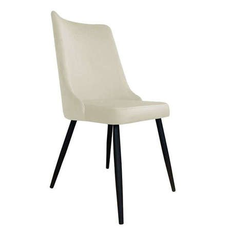 Chair Orion in ivory color material MG-50