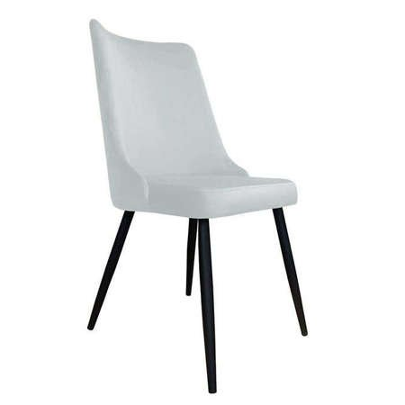Chair Orion light gray material MG-39
