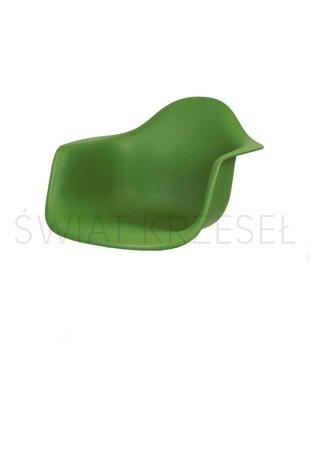 SK DESIGN KR012F DARK GREEN SEAT