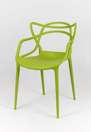 SK Design KR013 Green Chair