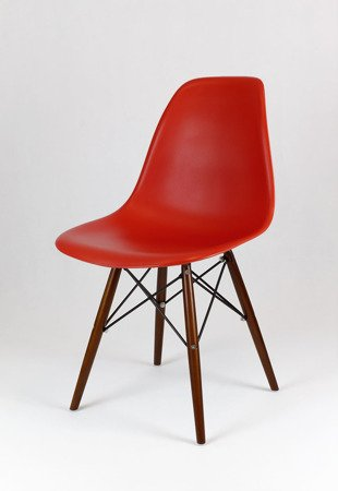SK Design KR012 Cherry Chair, Wenge legs