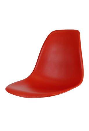 SK Design KR012 Dark Orange Seat