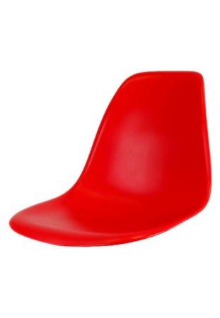 SK Design KR012 Red Seat