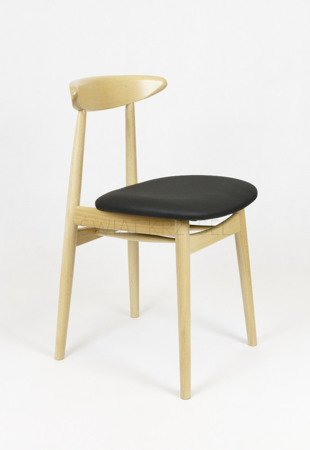 SKE PAGED A-4100 YESTERDAY WOODEN CHAIR