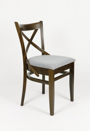 SKE PAGED A-5245 WOODEN CHAIR