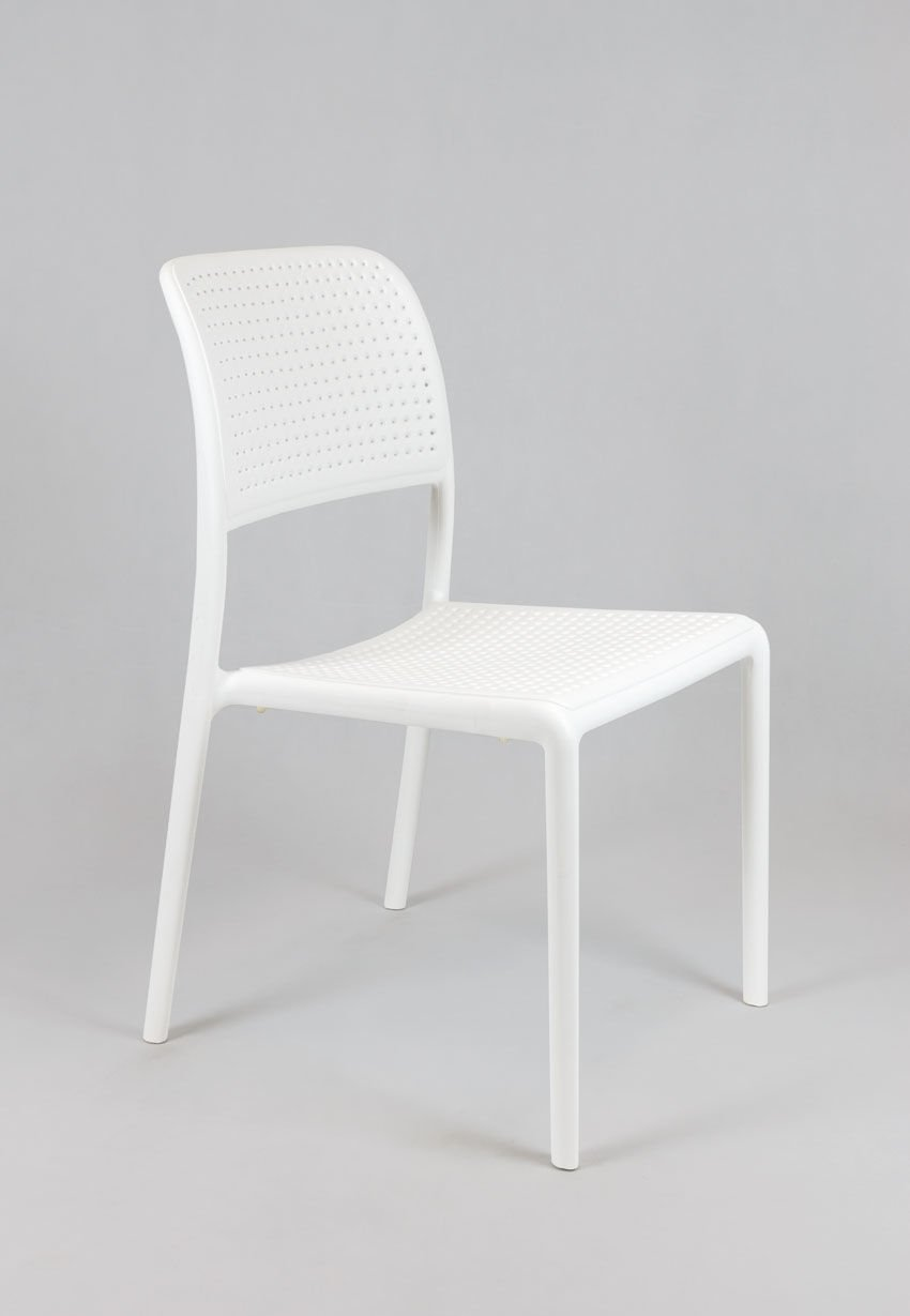sk design kr037 weiss stuhl aus polypropylen weiss angebot st hlen restaurant hotel caf. Black Bedroom Furniture Sets. Home Design Ideas