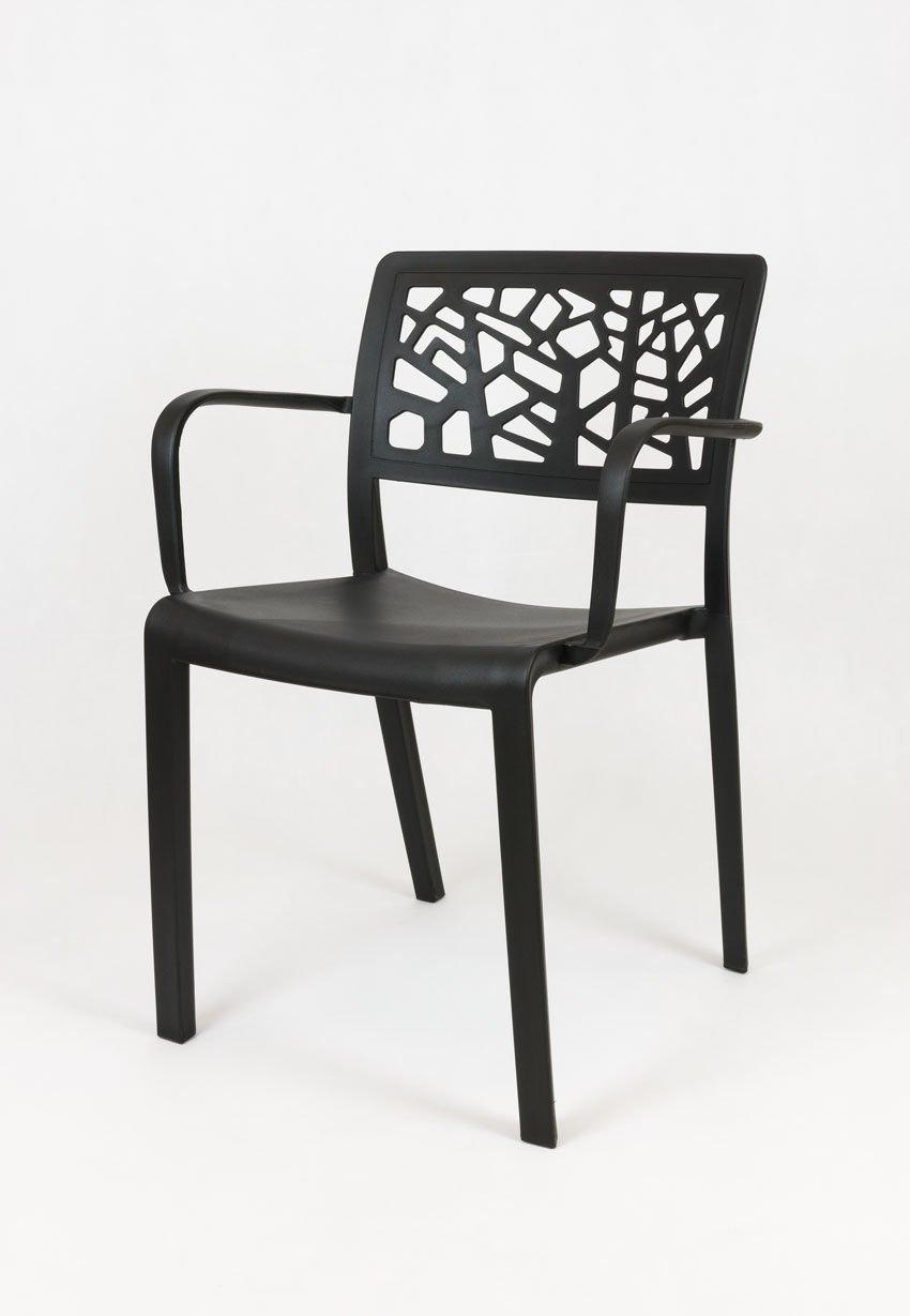 Sk design kr046 schwarz stuhl schwarz angebot st hlen for Design stuhl hersteller