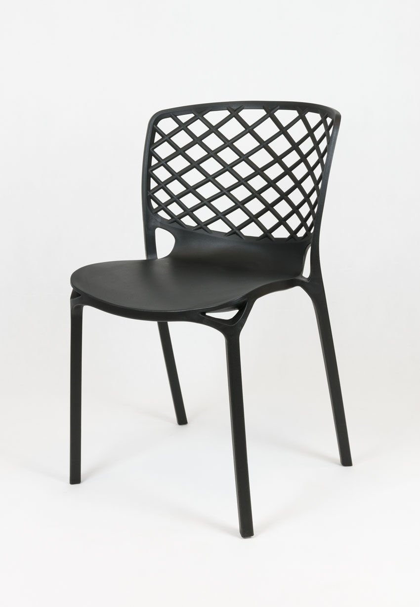 sk design kr047 schwarz stuhl schwarz angebot st hlen garten st hle f r den garten b ro. Black Bedroom Furniture Sets. Home Design Ideas