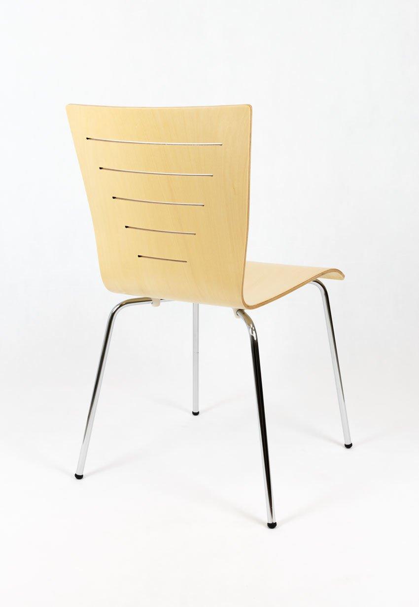 Sk design skd001 stuhl nat rliche holz wood angebot for Design stuhl hersteller