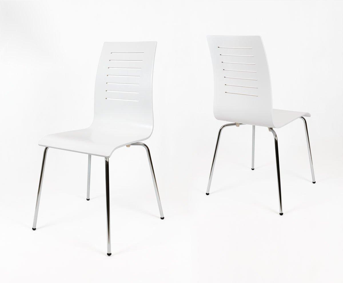 sk design skd003 stuhl weiss holz weiss angebot st hlen salon esszimmer k che krzes a. Black Bedroom Furniture Sets. Home Design Ideas