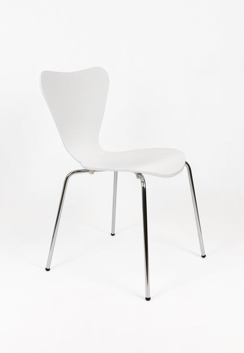 sk design skd007 stuhl weiss holz weiss angebot st hlen salon esszimmer k che restaurant. Black Bedroom Furniture Sets. Home Design Ideas