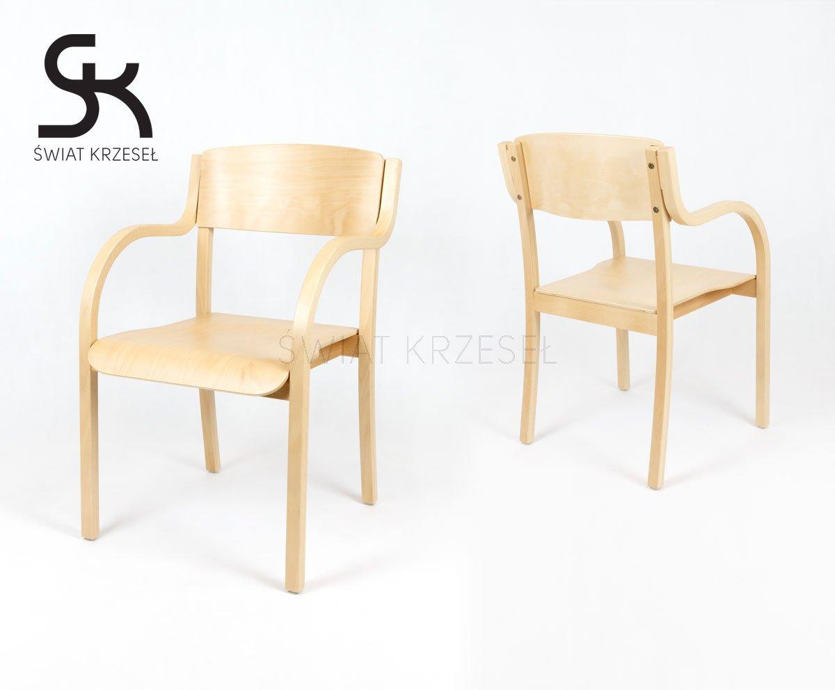 Schön Stuhl Holz Foto Von Kliknij, Aby Powiększyć