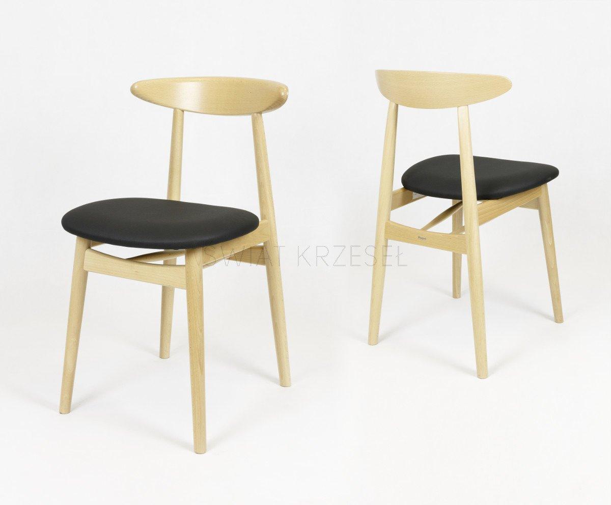 Anspruchsvoll Stuhl Holz Dekoration Von Kliknij, Aby Powiększyć