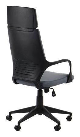 Fotel obrotowy Andros Czarny/Ciemnoszary