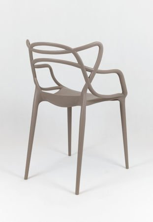 SK Design KR013 Latte Stuhl