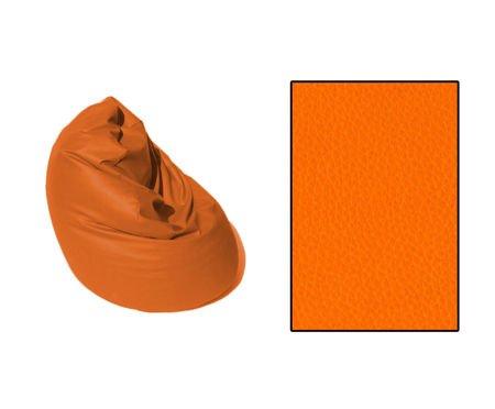 SKN Sitzpuff SAKO Orange 250L