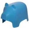 Piggy Kindersitz hellblau