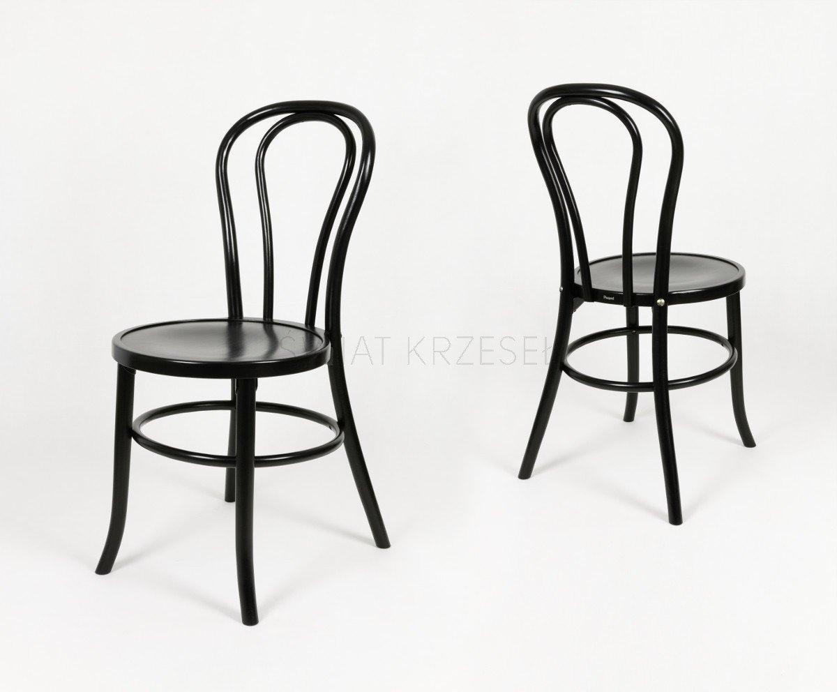 Ske Krzesło Drewniane A 1845