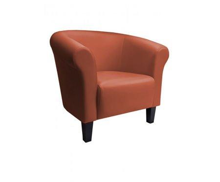 DZIECIĘCY Fotel MALIBU calvados