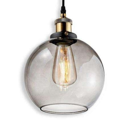 Lampa wisząca New York Loft 2 dymiona