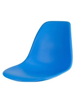 SK Design KR012 Niebieskie Siedzisko