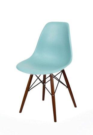 SK Design KR012 Surfin Krzesło, Nogi wenge