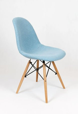 SK Design KR012 Tapicerowane Krzesło Malaga16 Buk