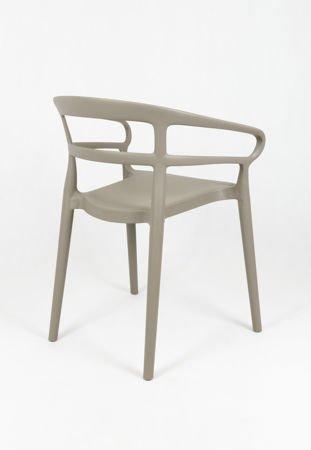 SK Design KR063 Krzesło Kawa z Mlekiem
