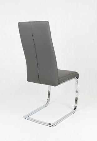 SK Design KS028 Szare Krzesło