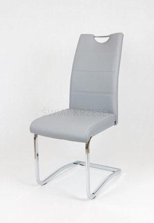 SK Design KS030 Szare Krzesło