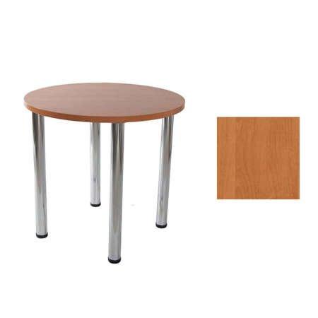 Stół Lucio 01 Olcha Ø 80 cm